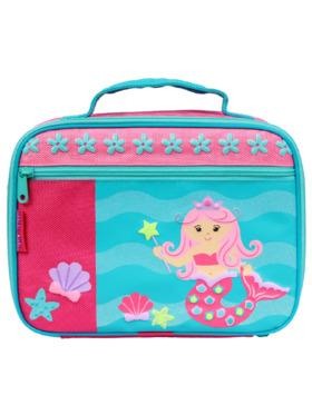 Stephen Joseph Mermaid Classic Lunch Bag